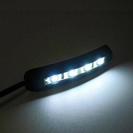 LEDナンバー灯デイトナタイガーボンネビルスラクストンスピードトリプルストリートトリプルハスクバーナKTMフサベルガスガスミニモトATVトライクピットバイク