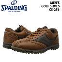 SALE/セール spalding/スポルディングメンズパークゴルフシューズCS-256【あす楽対応_北海道】