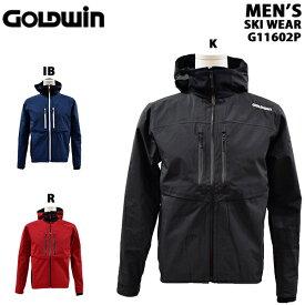 SALE/セール【送料無料】goldwin/ゴールドウインメンズスキージャケット/Dual Coat JacketデュアルコートジャケットG11602P【あす楽対応_北海道】