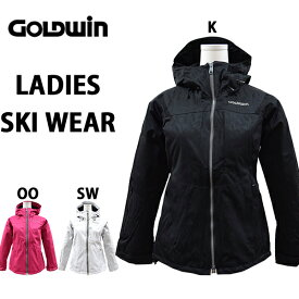 SALE/セール 送料無料/goldwin/ゴールドウインレディーススキーウェアジャケットGL11505P【あす楽対応_北海道】【RCP】