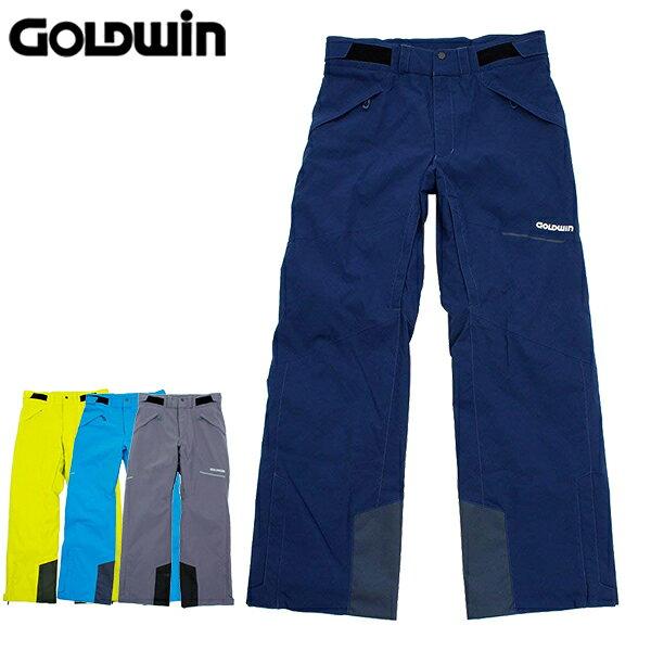 ゴールドウイン goldwin スキー スノーボード パンツ スノボ メンズ G31713P 【あす楽対応_北海道】ウィンター スノーウェア