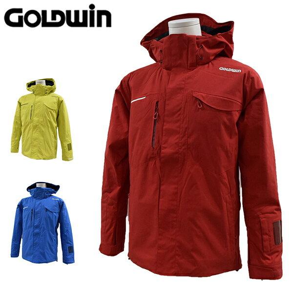 ゴールドウイン goldwin スキーウェア ジャケット メンズ G11710P 【あす楽対応_北海道】