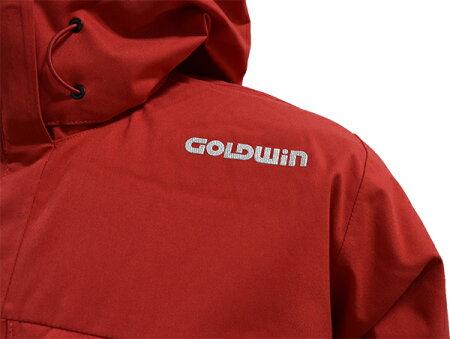 ゴールドウインgoldwinスキーウェアジャケットメンズG11710P【あす楽対応_北海道】