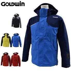 ゴールドウイン goldwin スキーウェア ジャケット メンズ G11720P 【あす楽対応_北海道】爆安