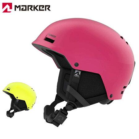 マーカーmarkerスキースノーボードヘルメットメンズレディースKOJAKあす楽対応_北海道