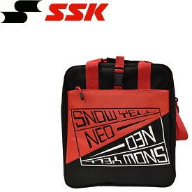 SALE/セール ssk/エスエスケイ snow yell neoスキーブーツケース16SYN-005【あす楽対応_北海道】