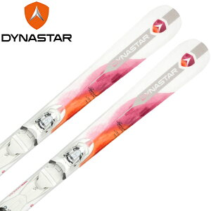 ディナスター dynastar スキー+ビンディングセット キッズ ジュニア スキー板 Legend Girl