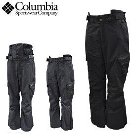 コロンビア columbia スノボパンツ メンズ スノーボードパンツ ユニセックス XS S M L XL パノラマストリームパンツ PanoramaStreamPant PM4880【あす楽対応_北海道】