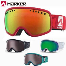 マーカー marker スキーゴーグル スノーゴーグル BIG PICTURE+ ASIAN FIT メンズ レディース ユニセックス【あす楽対応_北海道】