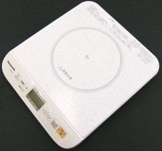 美品Panasonic松下KZ-PH31电磁炉(家庭事情/IH烹调加热器/台上加热器)