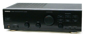 Kenwood Kenwood JVC KA-3060R integrated amplifier (pre-main amp)