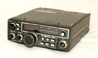 신속 발송+!!1점만 선착순 TRIO 트리오 TR-7700 2 mFM 트랜스시버 무선기 144 MHz 본체만 덤마이크로폰 첨부