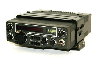 Translation and product sale ICOM ICOM IC-260 VHF transceiver 144 MHz ALL MODE TRANSCEIVER (all mode transceiver)