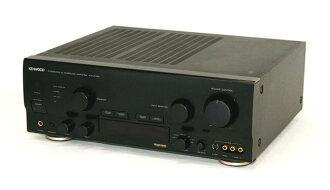 The main body of Kenwood Kenwood JVC KA-V7700 AV surround amplifier (AV amp) wireless remote controller missing part