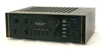 SANSUI sansui sansui AU-D707X DECADE black integrated amplifier integrated amplifier