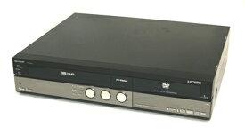 【中古】迅速発送+送料無料!!1点のみ早い者勝ち <ジャンク品> SHARP シャープ DV-ARV22 ビデオ搭載フルハイビジョンレコーダー(HDD/DVD/VHSレコーダー) 250GB 本体のみ【@YA管理1-53R-7112514】