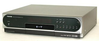 TOSHIBA Toshiba RD-X2 HDD Recorder & DVDs (HDD/DVD recorder) HDD:80 GB area digital non-powered