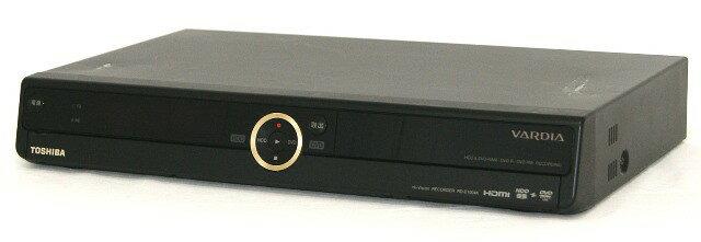 【中古】迅速発送+送料無料!値引交渉歓迎!1点のみ早い者勝ち TOSHIBA 東芝 RD-E1004K デジタルハイビジョンチューナー内蔵ハードディスク&DVDレコーダー(HDD/DVDレコーダー) HDD:1000GB【@YA管理1-53-PL19804187】