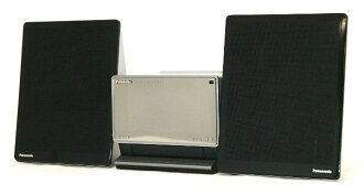 신속 발송+!가격인하 교섭 환영! 1점만 선착순 Panasonic 파나소닉 SC-SX850-S SD스테레오 시스템(HDD/SD/CD구성)(본체 SA-SX850와 스피커 SB-SX850세트)