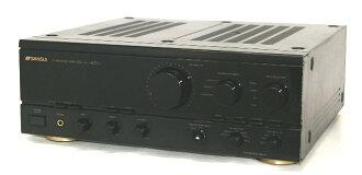 SANSUI sansui sansui au-α-607 KX amplifer