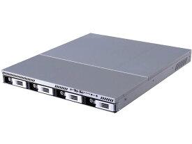 【激安アウトレット!迅速発送+送料無料!!代引不可 残り僅か】新品 Logitec ロジテック LSV-5S4T/4R1S ネットワークストレージシステム ソフトウェアRAID5システム搭載 1Uラックマウント型NAS 1TB×4台 Windows Storage Server 2008 R2 standerd Edition【@TA管理1-8-HAN】