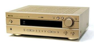 迅速的发送++动作保证!! 雅马哈雅马哈DSP-AX430(N)黄金数码信号处理器AV放大器