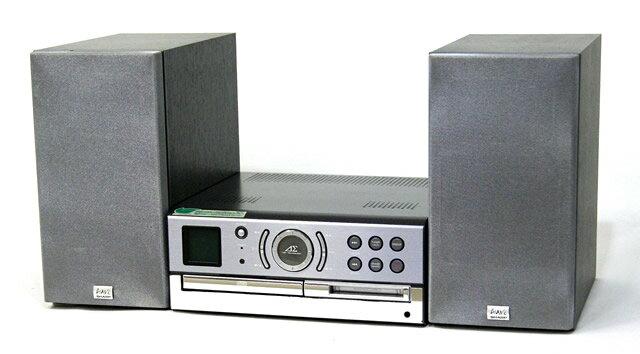 【中古】迅速発送+送料無料+動作保証!! SHARP シャープ SD-CX9-H グレー 1ビットデジタルシステム(CD/MD/チューナーコンポ)(本体SD-CX9-HとスピーカーSD-CX9-Hのセット)【@YA管理1-53-30806416】