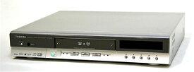 【中古】迅速発送+送料無料!! 《ジャンク品》 TOSHIBA 東芝 RD-XS40 HDD&DVDビデオレコーダー(HDD/DVDレコーダー) HDD:120GB 地デジチューナー非搭載【@YA管理1-53R-SLC3402638】