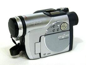 【中古】迅速発送+送料無料+動作保証!値引交渉歓迎!<<ランクAの美品>> HITACHI 日立 DZ-GX20 DVDビデオカメラ「Wooo」シリーズ(8cmDVDビデオカメラ) 212万画素【@YA管理1-53-50834498】