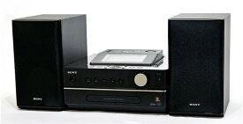 【中古】迅速発送+送料無料+動作保証!値引交渉歓迎! SONY ソニー NAS-D55HD(B) ブラック HDD搭載ネットワークオーディオシステム NET JUKE (ドック/HDD/CD/チューナーコンポ)(本体NAS-D55HDとスピーカーSS-D55HDのセット)【@YA管理1-53-2226381】