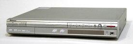 【中古】迅速発送+送料無料!! 《訳あり(一部保証対象外)》 Pioneer パイオニア DVR-710H-S シルバー DVDレコーダー(HDD/DVDレコーダー) HDD:160GB アナログチューナーのみ リモコン代替品 《DVD NG》【@YA管理1-53R-DCCP008959JP】