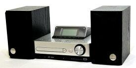 【中古】迅速発送+送料無料+動作保証!値引交渉歓迎! SONY ソニー CMT-E350HD-S シルバー HDD搭載オーディオシステム (HDD/ウォークマンドッグ/CD/AM/FMラジオチューナーコンポ) 160GB (本体HCD-E350HDとスピーカーSS-CE350HDのセット) 【@YA管理1-53-2113647】