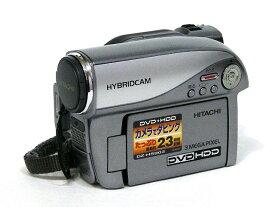 【中古】迅速発送+送料無料+動作保証!!<<概ね美品です>> HITACHI 日立 DZ-HS903 ハイブリッドカム ビデオカメラ(8cmDVD/HDD/SDビデオカメラ) HDD:30GB【@YA管理1-53-80103021】