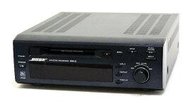 【中古】迅速発送+送料無料+動作保証!! BOSE ボーズ MDA-15 アメリカンサウンドシステム MDレコーダー(MDデッキ) MDLP対応【@YA管理1-53-5040529】
