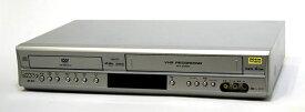 【中古】迅速発送+送料無料+動作保証!値引交渉歓迎! Victor ビクター JVC HR-DV5 VTR一体型DVDプレーヤー(VHS/DVDプレーヤー)【@YA管理1-53-12450065】