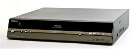 【中古】迅速発送+送料無料+動作保証!値引交渉歓迎! TOSHIBA 東芝 RD-XD72D HDD&DVDビデオレコーダー(HDD/DVDレコーダー) VARDIA HDD:400GB 地上デジタルチューナーW搭載 リモコン代替品【@YA管理1-53-PL16X11433】