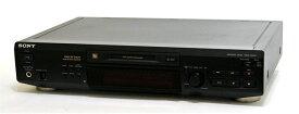 【中古】迅速発送+送料無料+動作保証!! SONY ソニー MDS-JE520 ブラック MDレコーダー(MDデッキ)【@YA管理1-53-201434】