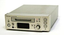 【中古】迅速発送+送料無料+動作保証!! PIONEER パイオニア MJ-N901 MDレコーダー(MDデッキ)「FILL」シリーズ X-NT7【@YA管理1-53-UDNN078361JP】