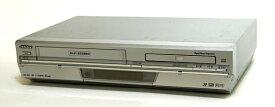【中古】迅速発送+送料無料+動作保証!! Victor ビクター JVC HR-DV3 DVDプレーヤー一体型VHSビデオデッキ(VHS/DVDプレイヤー)【@YA管理1-53-069W0178】