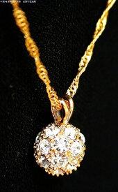 キュービックジルコニア necklaceペンダントトップレディースネックレス新品 威龍彩雲通販