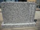 コンパクト墓誌追加一名彫り 当店工場持ち込み価格