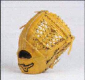 ミズノ 硬式用グラブ ミズノプロ スピードドライブテクノロジー 2GW28323 ナチュラル(47) 内野手用4/6 サイズ9