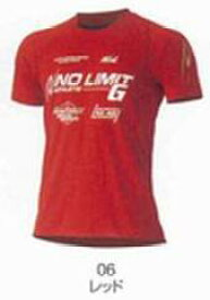 NISHI モーションライン フィットTシャツ NLG63-007 旧モデルのためお買得!
