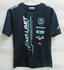 NISHI アスリートプライドTシャツ N63-053