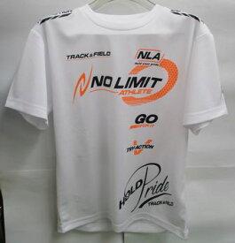 NISHI アスリートプライドTシャツ N63-052