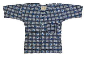 【子供祭り衣装】オリジナル子供鯉口シャツ(子供祭シャツ)1号-7号 014