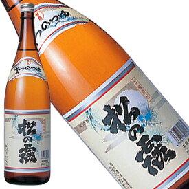 松の露 25度 芋焼酎 1.8L【宮崎県/松の露酒造(名)】【RCP】