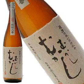 むかしむかし 芋焼酎 25度 1.8L【鹿児島県/丸西酒造】【RCP】