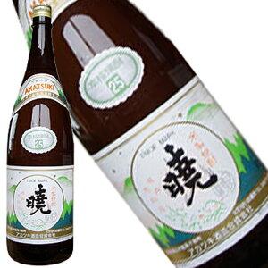 暁(あかつき) 25度 1.8L【宮崎県/アカツキ酒造】【RCP】