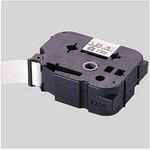 マックス ラミネートテープ LM-L536BW 白ラベル LX90601 [黒...